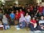 Student Group from Singapore - Half-day Gamelan & Dance Workshop