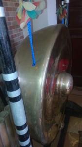Javanese-style Gong